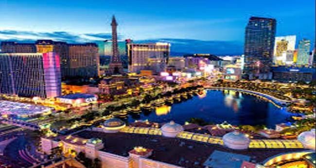 Tips Untuk Bepergian Ke Tujuan Judi Online, Las Vegas